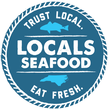Locals Seafood Logo